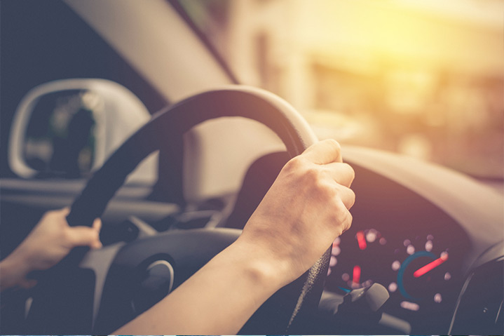 New Data shows 20% increase in DVLA health notifications for drivers with 'eyesight issues'
