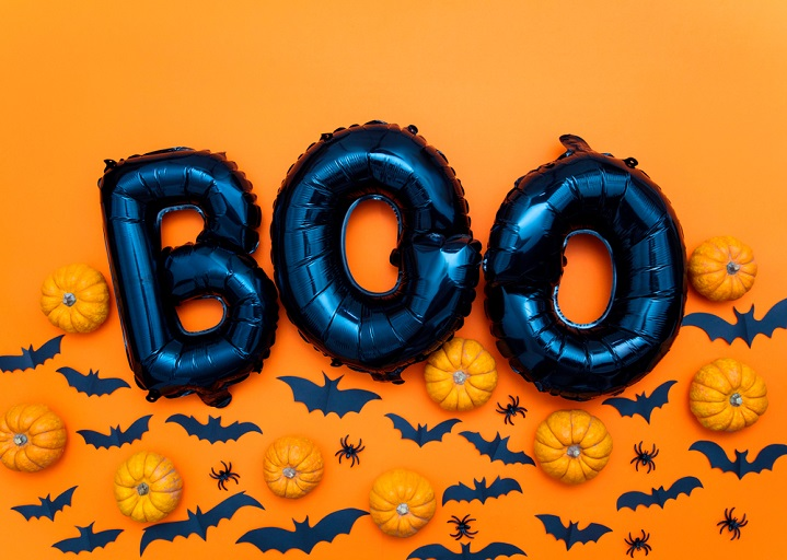 Most Popular Costumes For Halloween 2018
