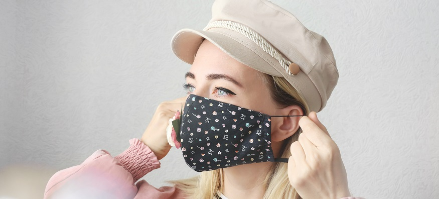 Best Face Masks for Glasses Wearers, Running and Fashionistas