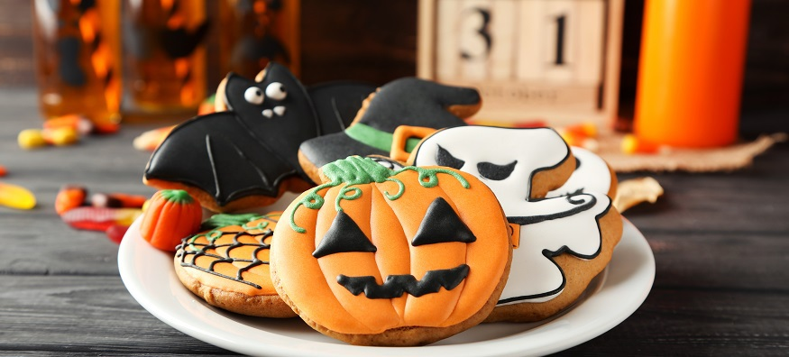 Fun things to do with your children this Halloween