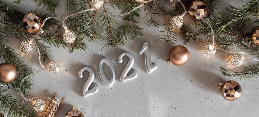 New Year's resolutions for healthy eyes