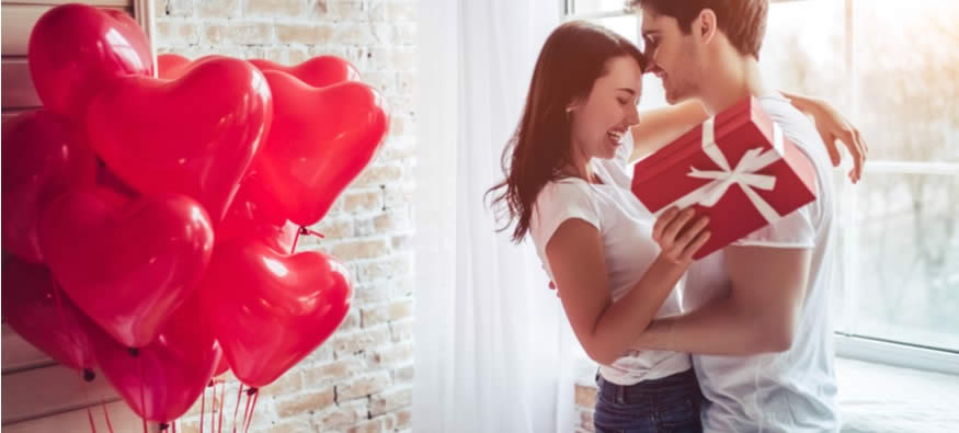 Valentines Day gift guide 2021