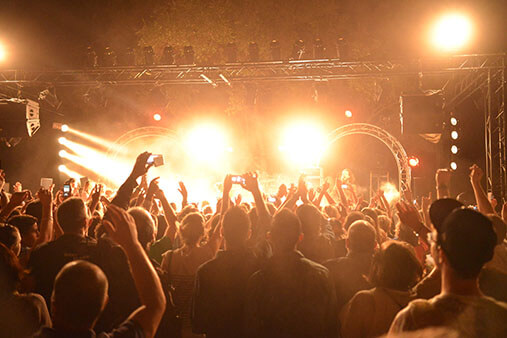 Irish Festivals to Look out for