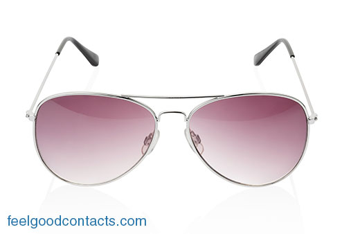 Iconic styles of sunglasses