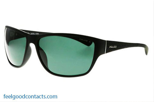 Spotlight on Police sunglasses