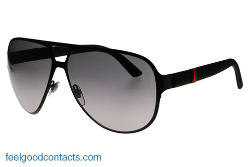 Spotlight on Gucci sunglasses