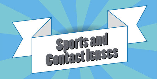 Feel Good sports and contact Lenses