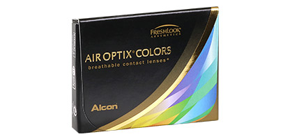 Air Optix Color Contact Lenses
