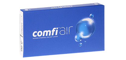 comfi Air Contact Lenses