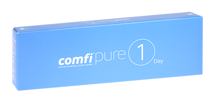 comfi Pure 1 Day <br />(5 Pack)