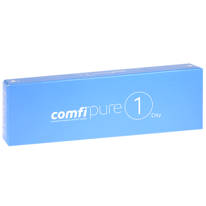 comfi Pure 1 Day (5 Pack)