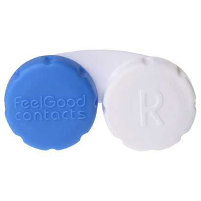 Feel Good Contact Lens Case