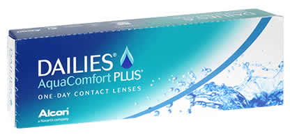 0666c9708c452 Dailies AquaComfort Plus Contact Lenses