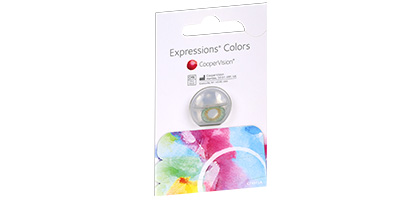 Expressions Colors <br />(Singles)
