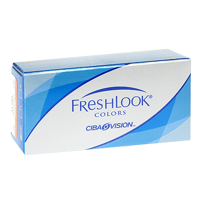 26fa3aec031 FreshLook Colors Contact Lenses