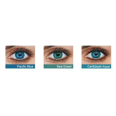 FreshLook Dimensions (Zero prescription only)