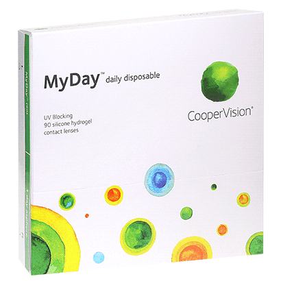 MyDay (90 Pack)