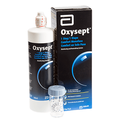 Oxysept 1 Step