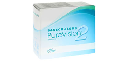 PureVision2 <br />(6 Pack)