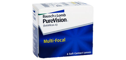 PureVision Multifocal <br />(6 Pack)