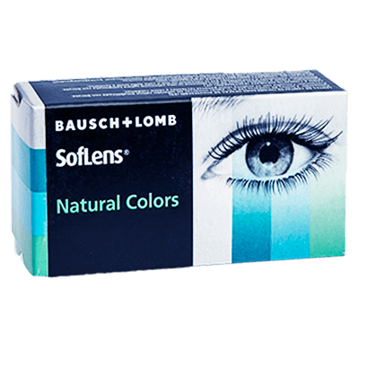 SofLens Natural Colors Contact Lenses