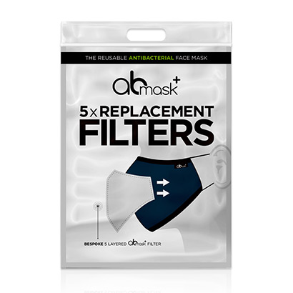 The AB Mask Replacement Filters