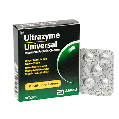 Ultrazyme Universal Protein Cleaner