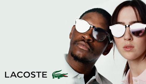 Lacoste Sunglasses