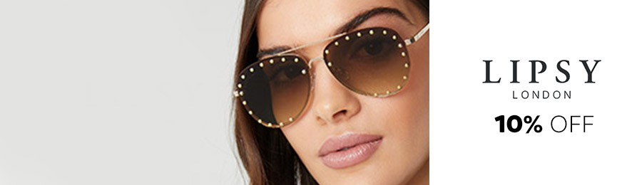 Lipsy Sunglasses