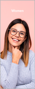 Glasses for women