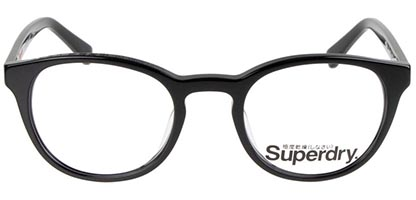 Superdry SDO Chie 104 Black