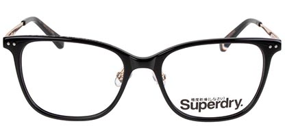 Superdry SDO Cydnee 104 Black