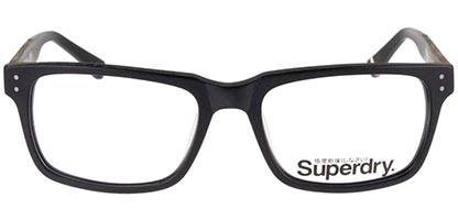 Superdry SDO Harley 104 Black