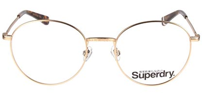 Superdry SDO Tegan 001 Gold