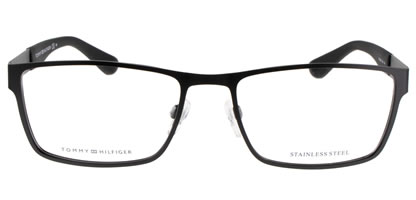 Tommy Hilfiger TH1543 003 Matte Black
