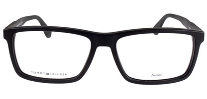 Tommy Hilfiger TH1549 003 Matte Black