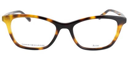Tommy Hilfiger TH1750 SX7 Light Havana