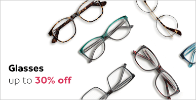 designer glasses on sale