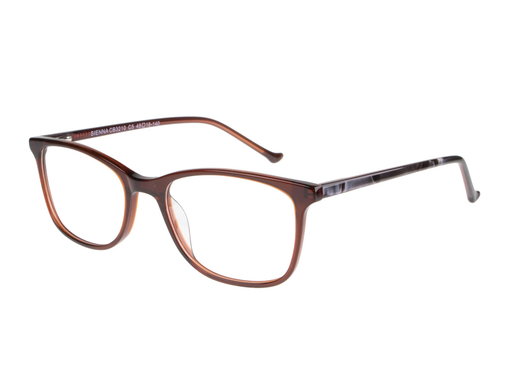 FGC Sienna C5 Transparent Brown