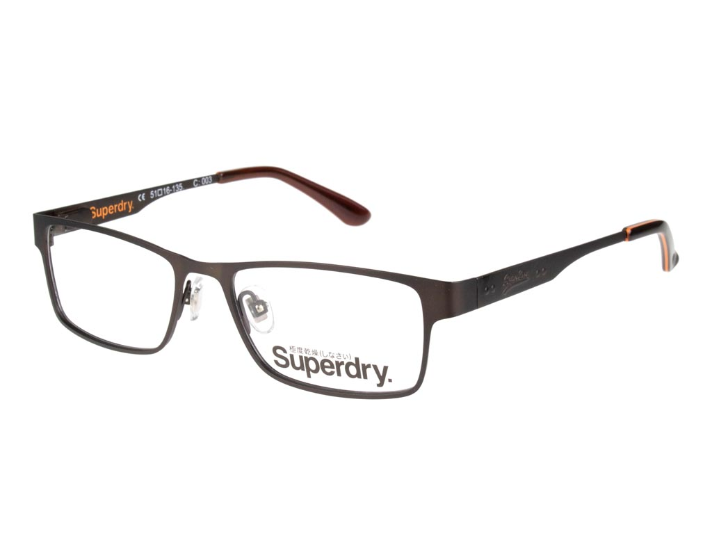 Superdry SDO Brooklyn 003 Brown