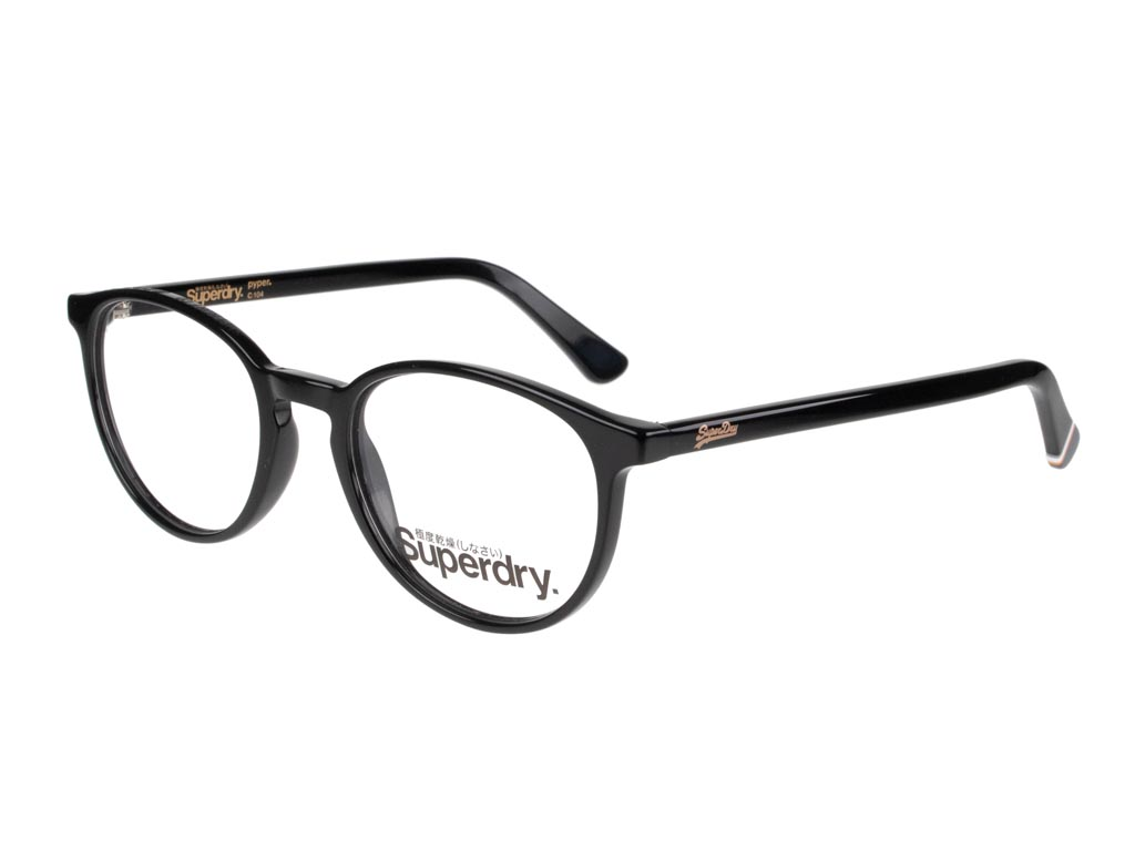 Superdry SDO Pyper 104 Black