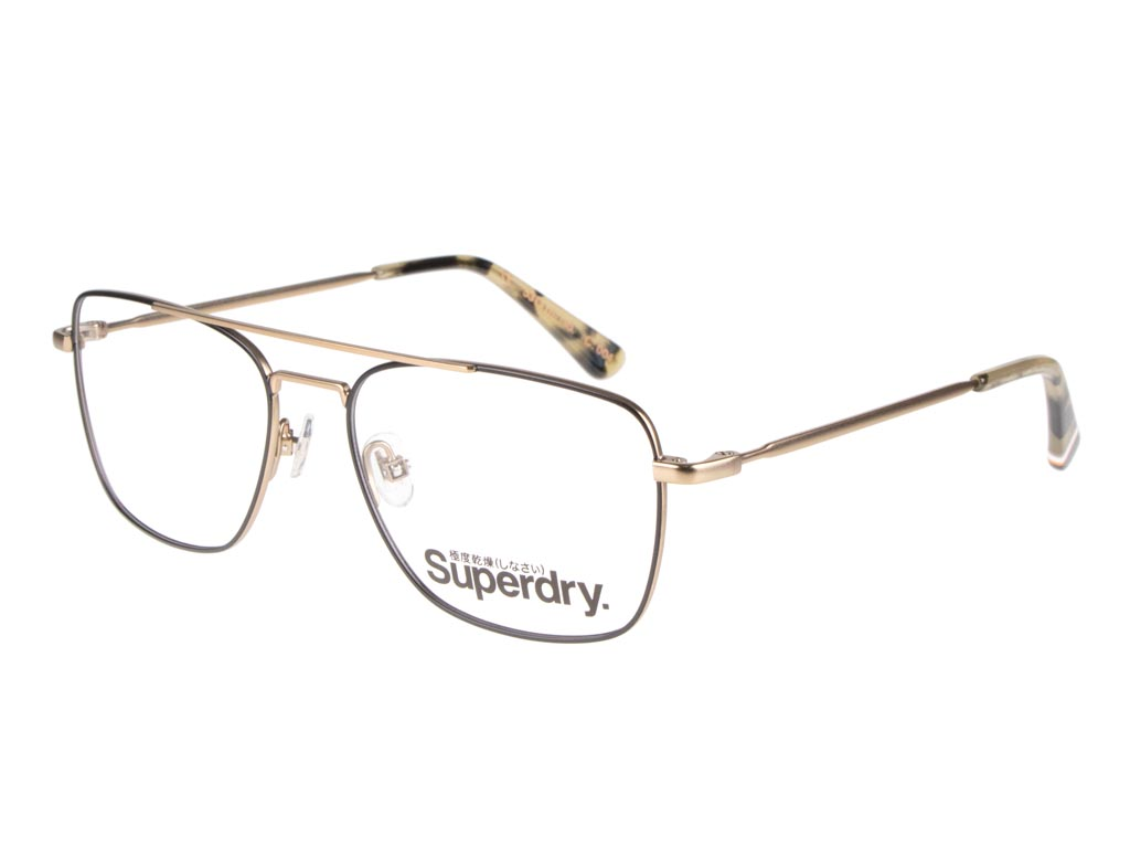 Superdry SDO Reggie 004 Gold/Black