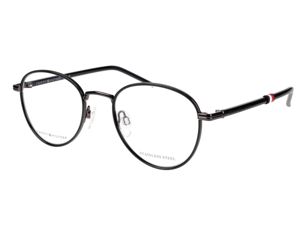 Tommy Hilfiger TH1687 V81 Dark Ruthenium/Black