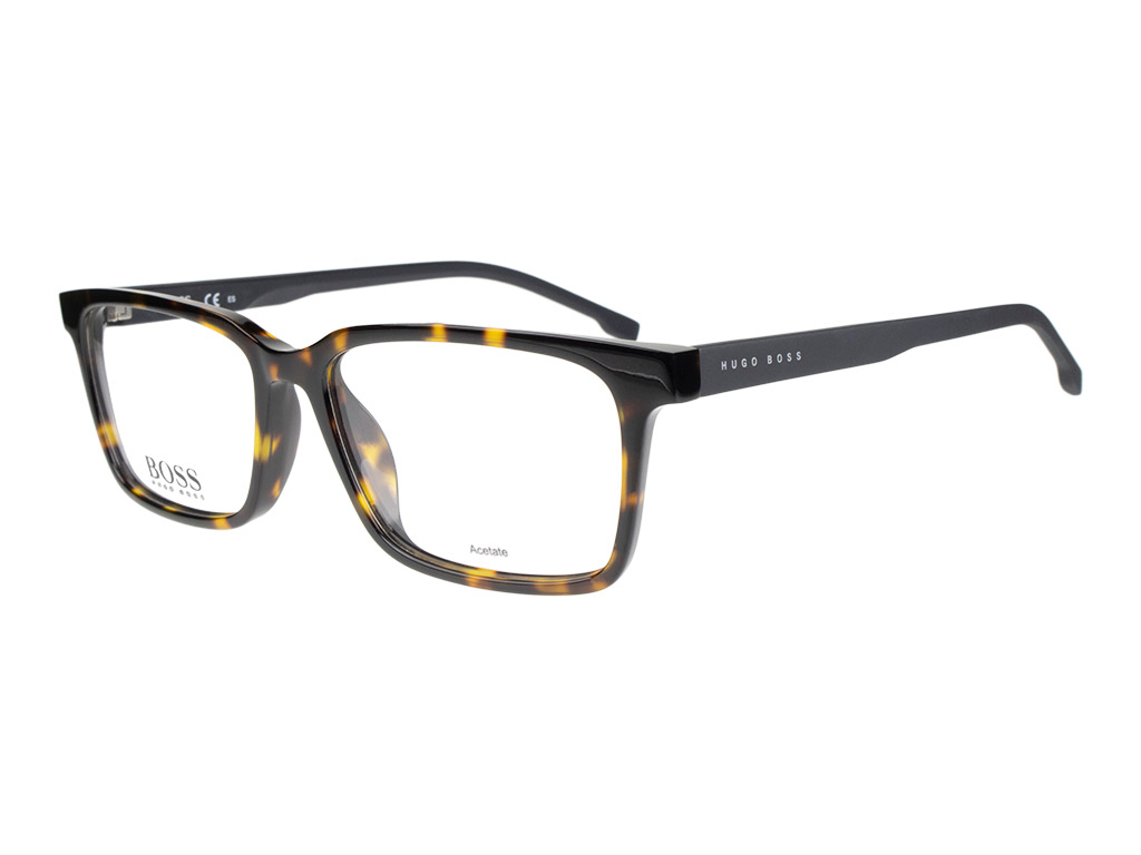 Hugo Boss BOSS 0924 086 53 Dark Havana
