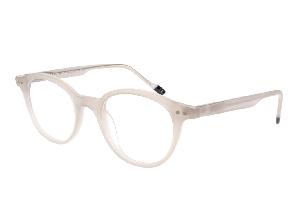 Le Specs Perception Matte Bone