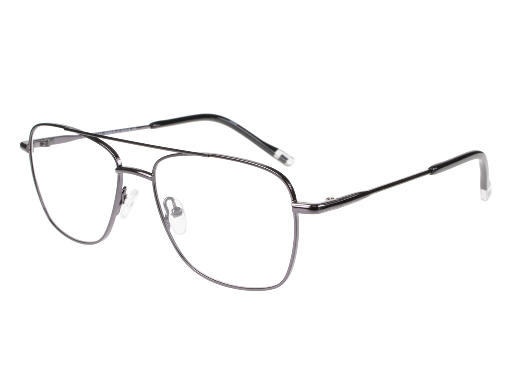 Le Specs Wilderness Gunmetal