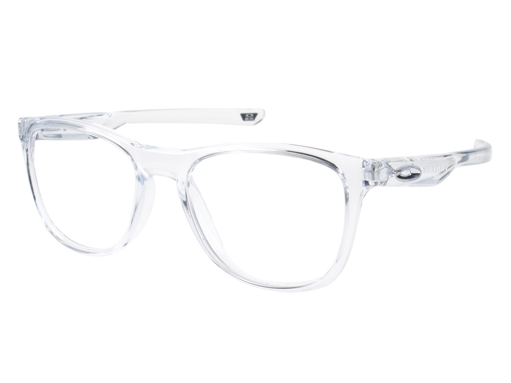 Oakley Trillbe X OX8130 03 52 Polished Clear