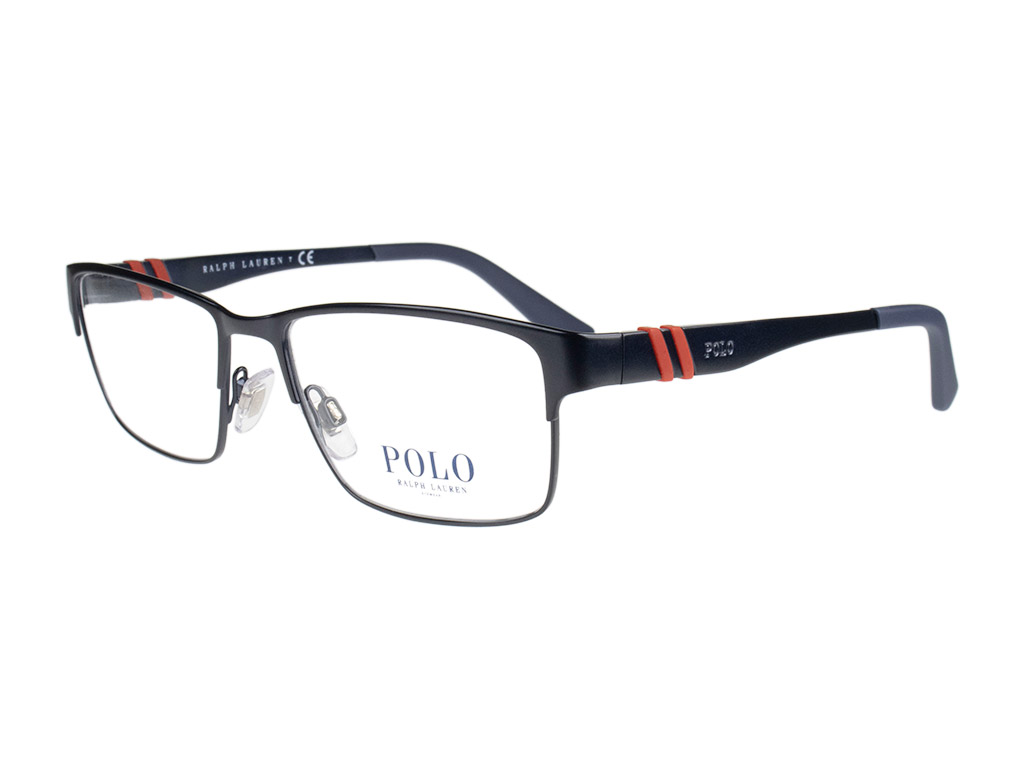 Polo Ralph Lauren PH1147 9119 54 Matte Navy Blue
