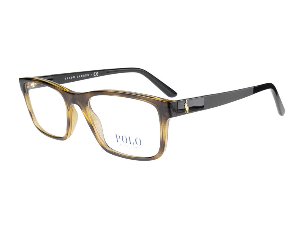 Polo Ralph Lauren PH2212 5003 53 Shiny Dark Havana