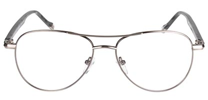 Le Specs House Party 54 Antique Gunmetal
